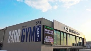 Inside CBJ Gym Health Club - Experience the difference