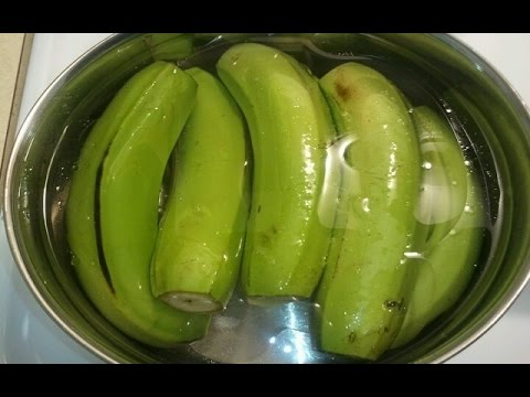 Boil 2 Bananas Before Sleep And This Will Happen To Your Body