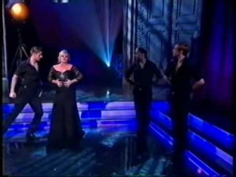 Popstar To Operastar Bernie Nolan 4th Performance (Show 4)