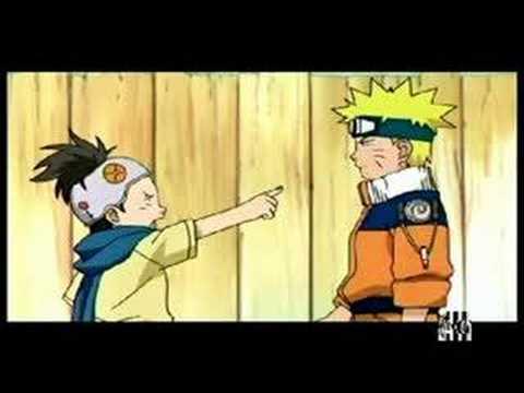 Naruto Adventures II -...
