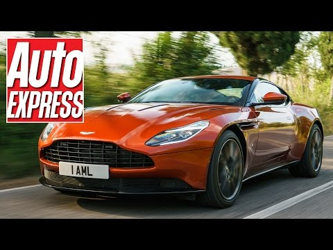 Aston Martin DB11 review: Aston's best car in decades?