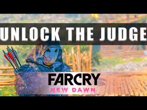 far cry new dawn the judge location