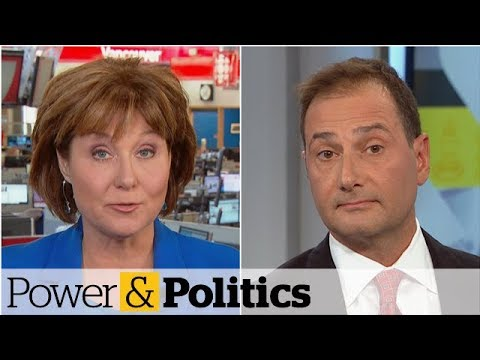 Legal pot necessary, former premiers say  | Power & Politics