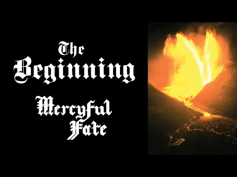 Mercyful Fate - The Beginning (FULL ALBUM)
