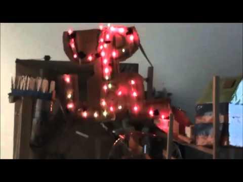 2013 Cooper Union Rube Goldberg Exhibition