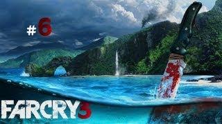 Прохождение Far Cry 3. #6 - Игра в грабителя