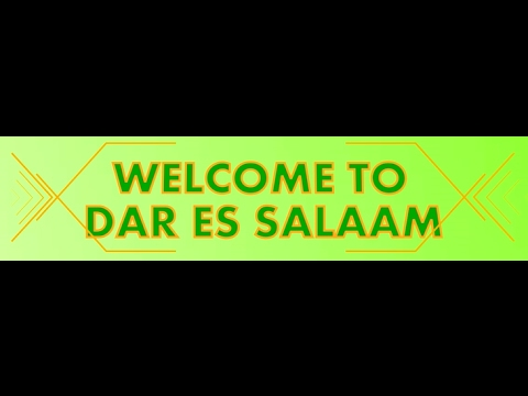 Dar Es Salaam, Tanzania - A rewarding place for traveller - HotelsOnlyWithRoomsXpert