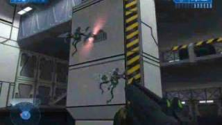 Halo 2 [2007] Maxed Out Pentium 4 9800GT