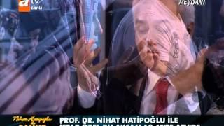 Nihat Hatip Oğlu sahur duası 23-7-2012-RVX