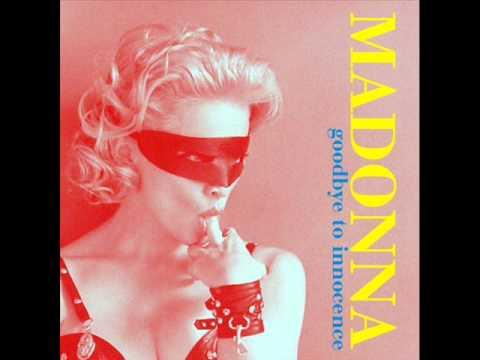 Madonna - Goodbye To Innocence