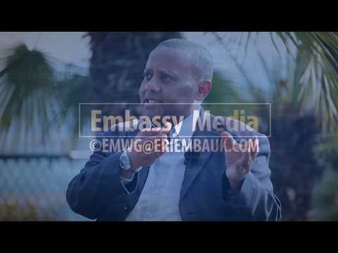 Embassy Media Interview with  Mr Ahmed Omer Sheikh