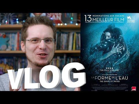 Vlog - La Forme de l
