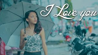 I Love You ♥♥ - Sameer Gurung | New Nepali Pop Video Song |