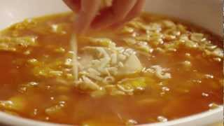 How To Make Delicious And Simple Chicken Tortilla Soup
