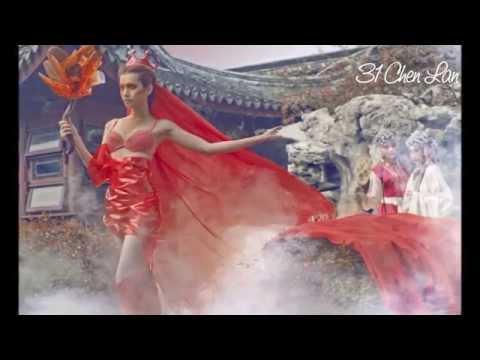 China's Next Top Model Cycle 4 - Top 40 photos