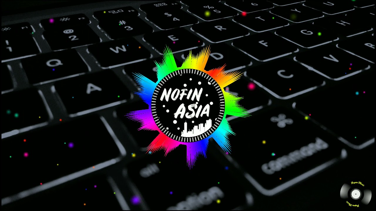 Download DJ booma booma ye Nofin Asia