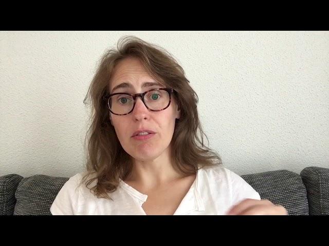 Vlog #14: Hyperdepieper en moe tegelijk.