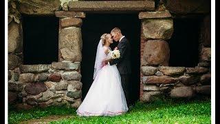 Свадьба Семена и Юлии  г.Торжок