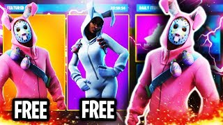 FORTNITE NEW FREE SKIN UPDATE ITEM SHOP MARCH 31ST! FORTNITE HOW TO GET NEW FREE SKINS FREE SKINS!