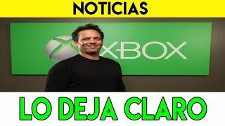 PHIL SPENCER SINCERO | La suscripción a Xbox Game Pass no será el modelo ... QUE TODOS QUIEREN !