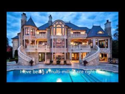 Radionic Box Millionaire Mindset Video