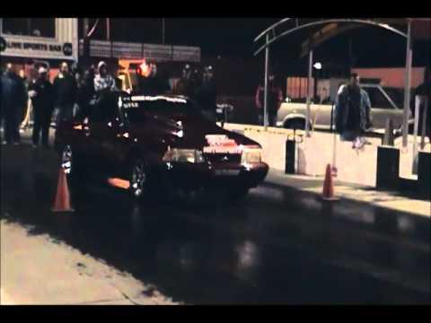 Trz motorsports 310 fox body coupe - YouTube