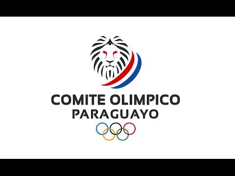 La Marca - Himno Comité Olímpico Paraguayo - Team Paraguay