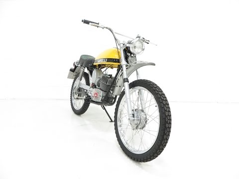 an-immensely-rare-garelli-tiger-junior-cross-bombardier-sports-moped---sold!