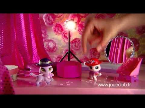 Vidéo Kitty Club chez JouéClub