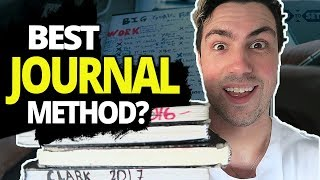 The Ultimate Guide To Keeping A Journal (PART 04)