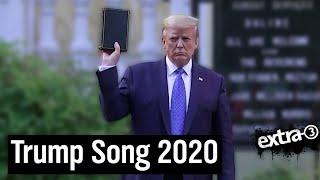 Trump-Song 2020