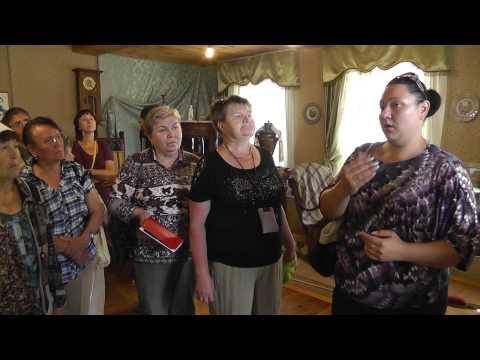 музей Надежды Дуровой.