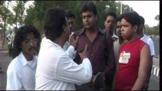 HD New 2015 Nagpuri Dialogues || Dialog 1 || Vishnu, Monika