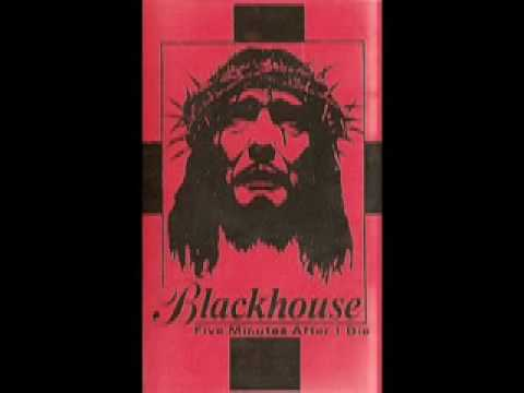 Blackhouse - Answers for you