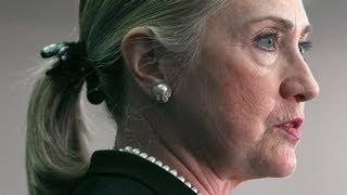 Hillary Clinton: Benghazi my responsibility