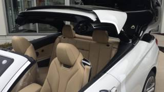 2018 BMW 440 Convertible