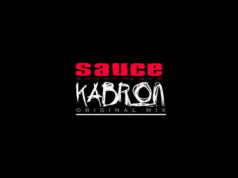 Sauce - Kabron (original Mix) NEW MOOMBAHTON 2013