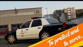 [SA:MP] 🚔Shots fire! Officer down.