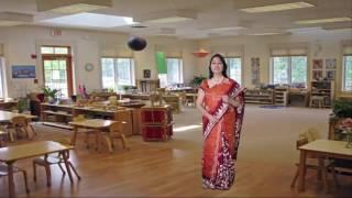 Bright Montessori Teachers Training