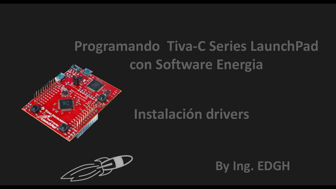 Tiva Launchpad User Manual