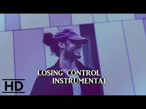 Losin Control Instrumental