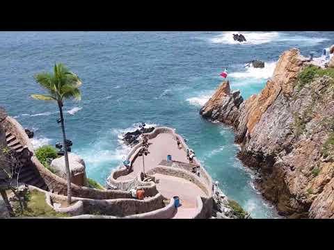 17-09-2017 - Acapulco City Tour - Crown Plaza - by Rudy Fregoso