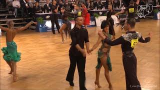 Танцевальный юмор. Dancesport Funny Compilation Vol  2