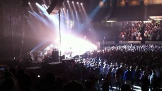 My Morning Jacket One Big Holiday University of Kentucky 4/17/11