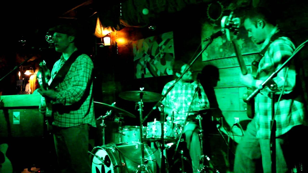Music & Events | Brown Baer