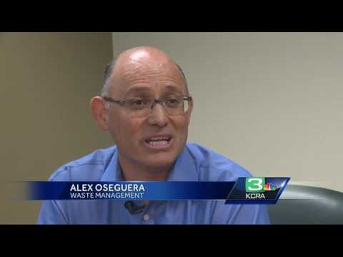 Officials Teach Lodi Residents How To Recycle Properly