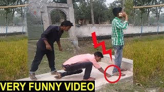 New Funny Video l Try Not to Laugh l Best Funny Video Compilation by Funny Boy's Fun (Part-3)