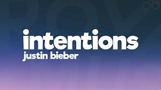 Justin Bieber - Intentions 10 Hours