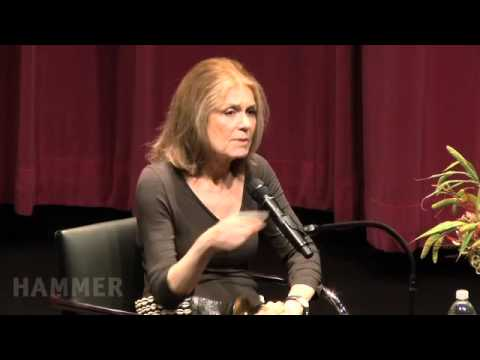 Mona Eltahawy & Gloria Steinem