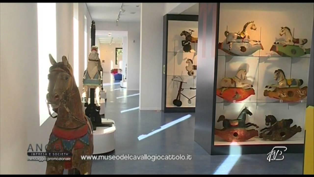 Museo Del Cavallo Giocattolo Di Grandate.Angoli 27 04 2015 Il Museo Del Cavallo Giocattolo Compie 15 Anni